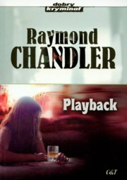 Playback, Chandler Raymond