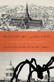 Shakespeare and Religion,