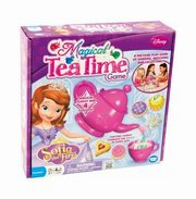 Sofia Magical Tea Party Game,