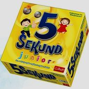 5 Sekund Junior,