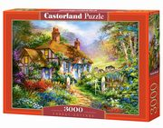 Puzzle Forest Cottage 3000,