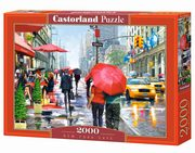 Puzzle New York Cafe 3000,