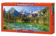 Puzzle Majesty of  the Mountains 4000,