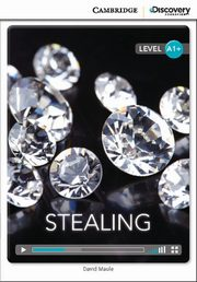 Stealing High Beginning Book with Online Acces, Maule David