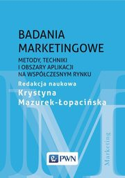 Badania marketingowe,