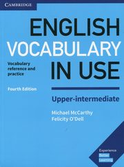 English Vocabulary in Use Upper-intermediate with answers,