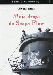Moja droga do Scapa Flow, Prien Gunter