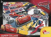 Cars 3 Supercollage,