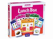 Lunch Box Mądre gierki Tereferki,