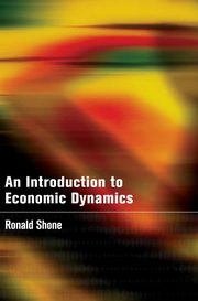 An Introduction to Economic Dynamics, Shone Ronald