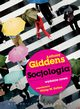 Socjologia, Giddens Anthony, Sutton Philip W.