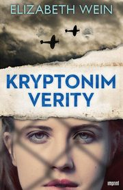 Kryptonim Verity, Elizabeth Wein