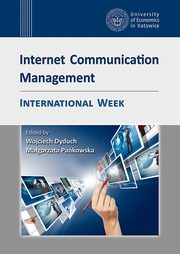 Internet Communication Management. International Week,