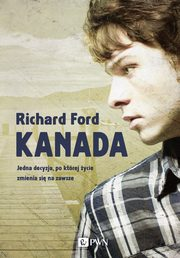 Kanada, Richard Ford